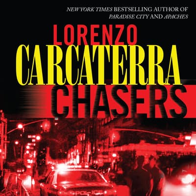 Chasers by Lorenzo Carcaterra audiobook