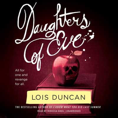 Daughters of Eve by Lois Duncan audiobook