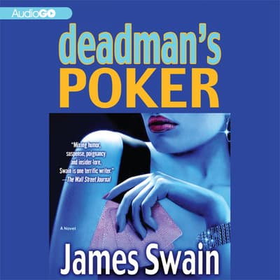Deadman's Poker by James Swain audiobook
