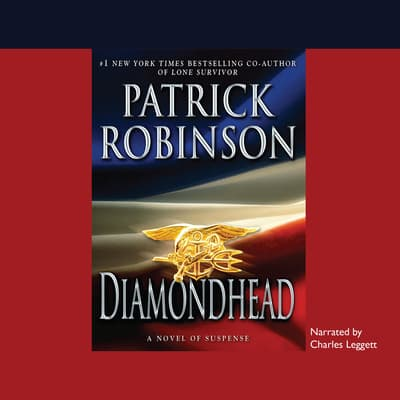 Diamondhead by Patrick Robinson audiobook