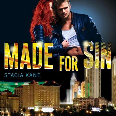 Made For Sin by Stacia Kane audiobook