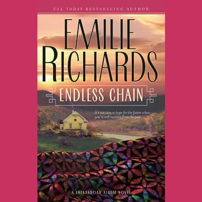 Endless Chain by Emilie Richards audiobook
