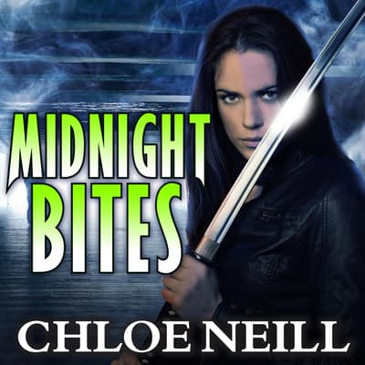 Midnight Bites by Chloe Neill audiobook
