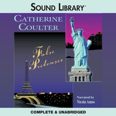 False Pretenses by Catherine Coulter audiobook