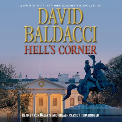 Hell's Corner by David Baldacci audiobook
