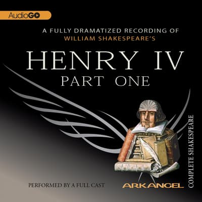 Henry IV, Part 1 by William Shakespeare audiobook