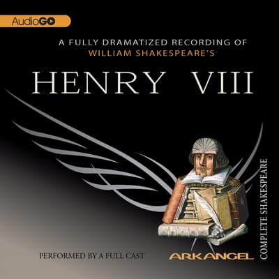 Henry VIII by William Shakespeare audiobook