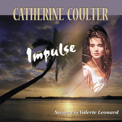 Impulse by Catherine Coulter audiobook
