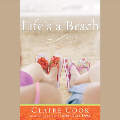 Life's a Beach by Claire Cook audiobook
