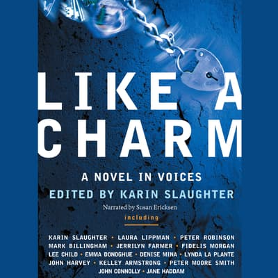 Like a Charm by Karin Slaughter audiobook