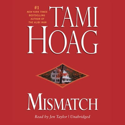 Mismatch by Tami Hoag audiobook