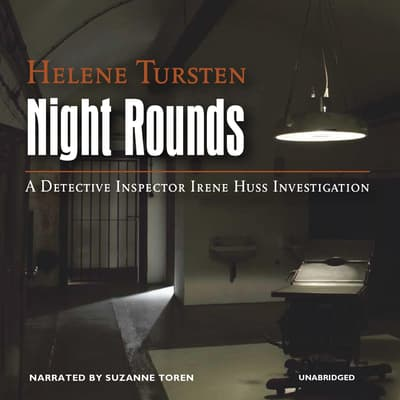 Night Rounds by Helene Tursten audiobook