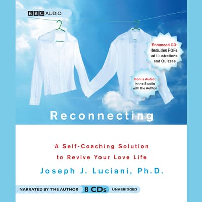 Reconnecting by Joseph J. Luciani audiobook