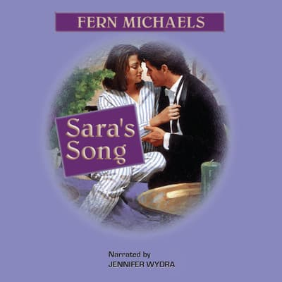 Sara's Song by Fern Michaels audiobook