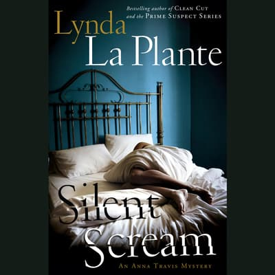 Silent Scream by Lynda La Plante audiobook