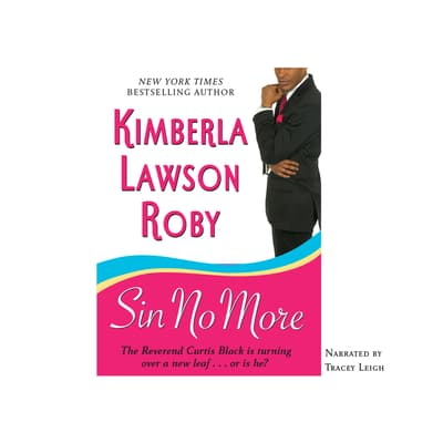 Sin No More by Kimberla Lawson Roby audiobook