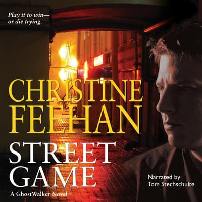 Street Game by Christine Feehan audiobook