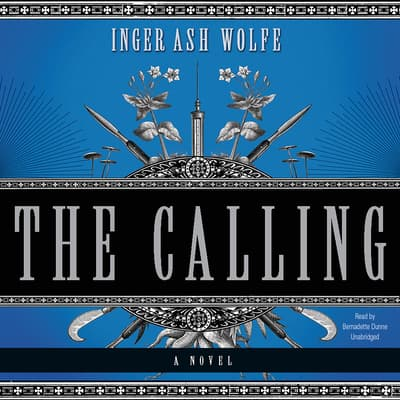 The Calling by Inger Ash Wolfe audiobook