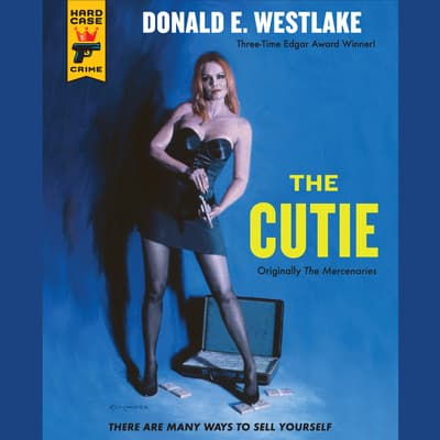 The Cutie by Donald E. Westlake audiobook
