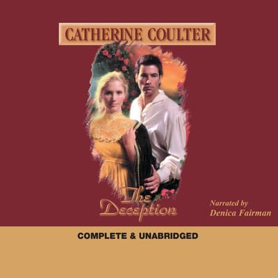 The Deception by Catherine Coulter audiobook