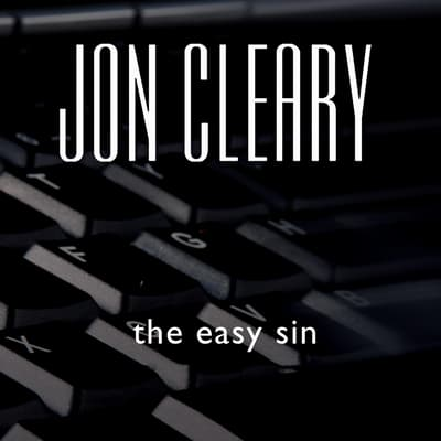 The Easy Sin by Jon Cleary audiobook