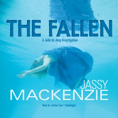 The Fallen by Jassy Mackenzie audiobook