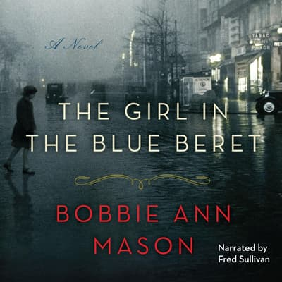 The Girl in the Blue Beret by Bobbie Ann Mason audiobook