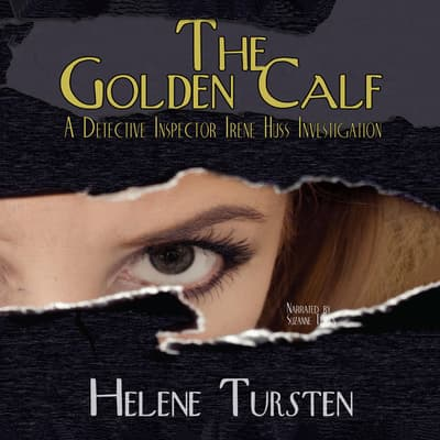 The Golden Calf by Helene Tursten audiobook