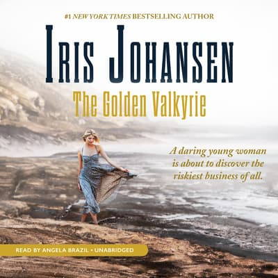 The Golden Valkyrie by Iris Johansen audiobook
