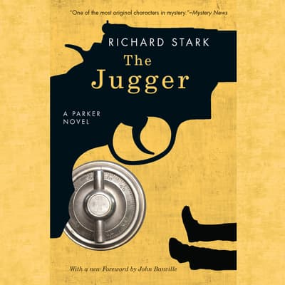 The Jugger by Donald E. Westlake audiobook