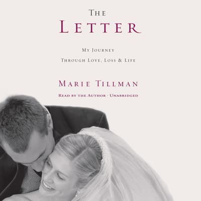 The Letter by Marie Tillman audiobook