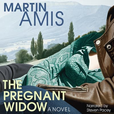 The Pregnant Widow by Martin Amis audiobook