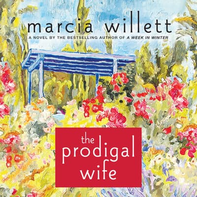 The Prodigal Wife by Marcia Willett audiobook