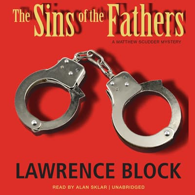 The Sins of the Fathers by Lawrence Block audiobook