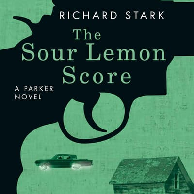 The Sour Lemon Score by Donald E. Westlake audiobook