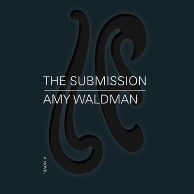 The Submission by Amy Waldman audiobook