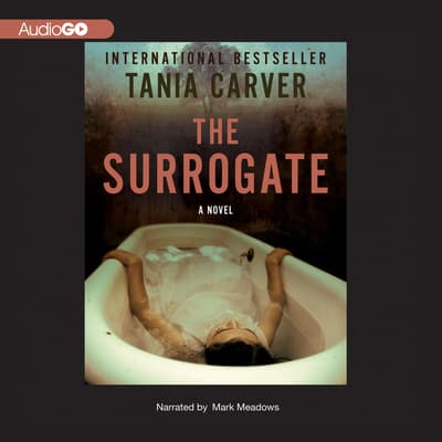 The Surrogate by Tania Carver audiobook