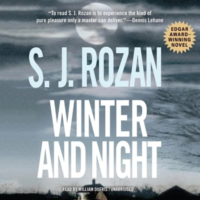 Winter and Night by S. J. Rozan audiobook