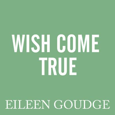 Wish Come True by Eileen Goudge audiobook