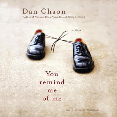 You Remind Me of Me by Dan Chaon audiobook