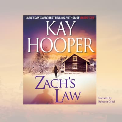 Zach's Law by Kay Hooper audiobook