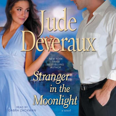 Stranger in the Moonlight by Jude Deveraux audiobook