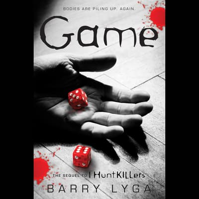 Game by Barry Lyga audiobook