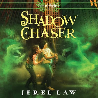 Shadow Chaser by Jerel Law audiobook