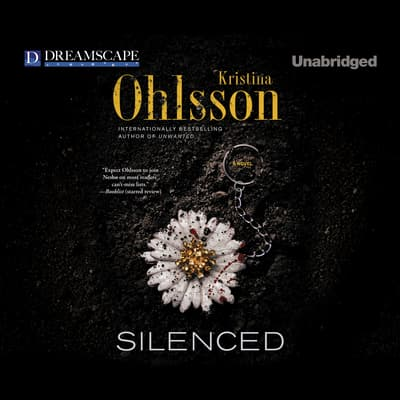 Silenced by Kristina Ohlsson audiobook