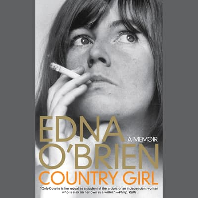 Country Girl by Edna O'Brien audiobook