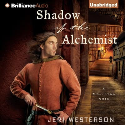 Shadow of the Alchemist by Jeri Westerson audiobook