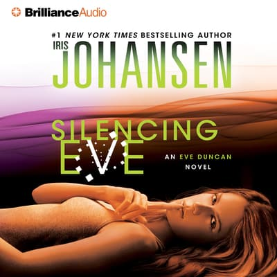 Silencing Eve by Iris Johansen audiobook