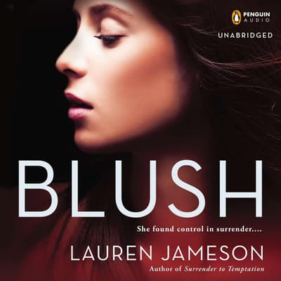 Blush by Lauren Jameson audiobook