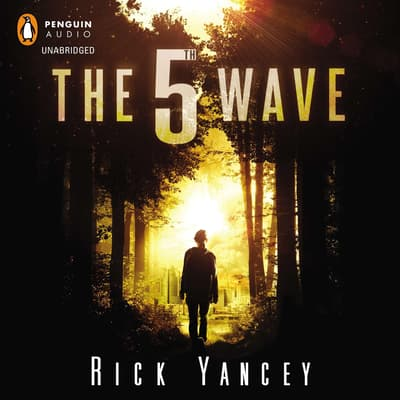 The 5th Wave by Rick Yancey audiobook
